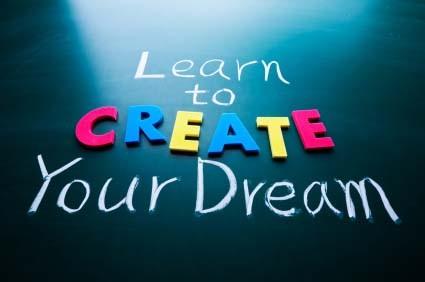 Create-Your-Dream