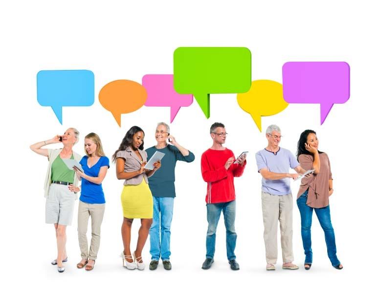 IS SOCIAL MEDIA A SHINY NEW OBJECT?